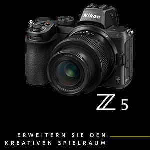 Nikon Z5 Aktion