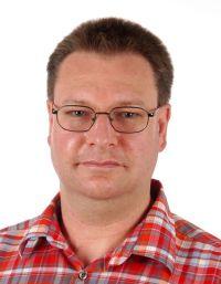 Wolfgang Spindler