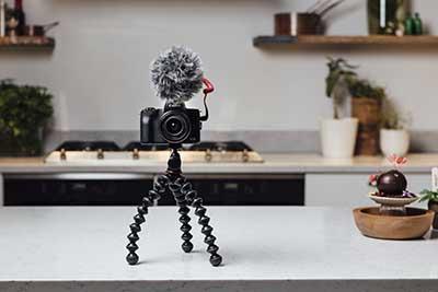 Canon EOS M50II