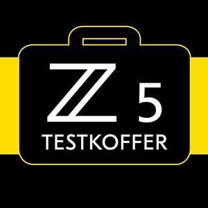 Nikon Z5 Testkoffer