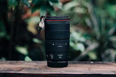 Canon RF 100 Makro 1