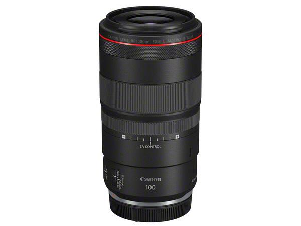 Canon RF 100 F:2,8
