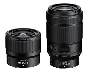 Nikon Z Mikro Nikkore