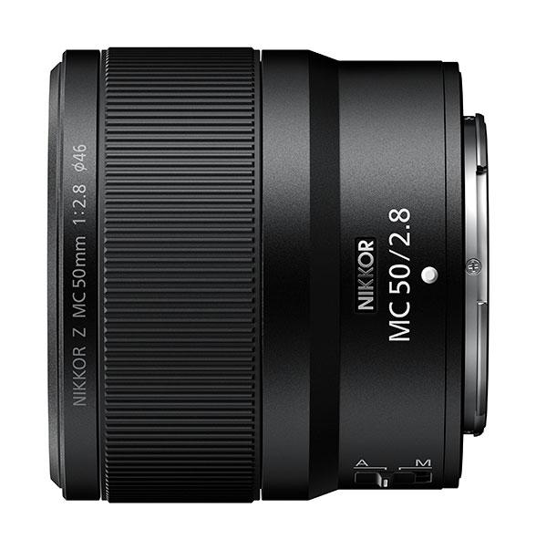 Nikon Z Nikkor 50