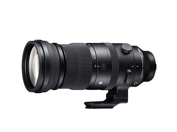 Sigma 150-600